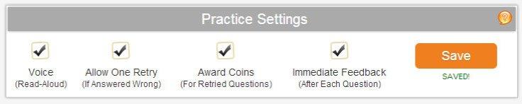practice_settings