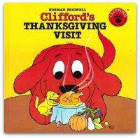 Cliffords Thanksgiving Visit