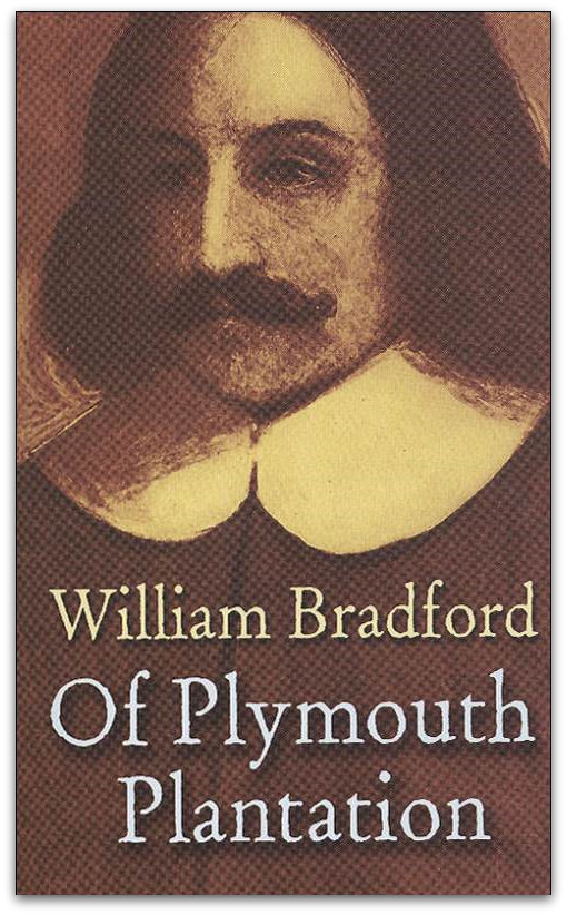 bradford motivations for writing of plymouth plantation To start with, remember that what you are alluding to is the progress between the main book and the second book in what is typically alluded to as bradford's of plymouth plantation.