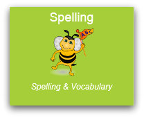 spelling assignment