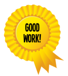 goodWorkRibbonYellow