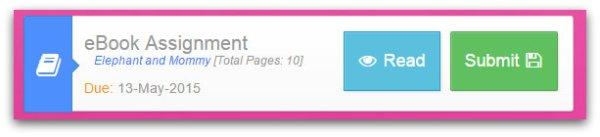 ebook-assignment