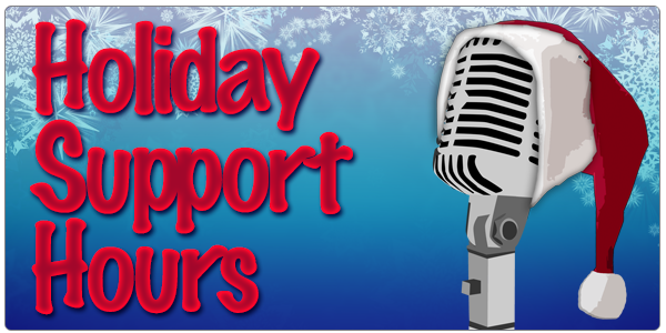 holiday-support-hours